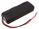 14.4V-14.8V 5500mAh-9600mAh Battery Modules