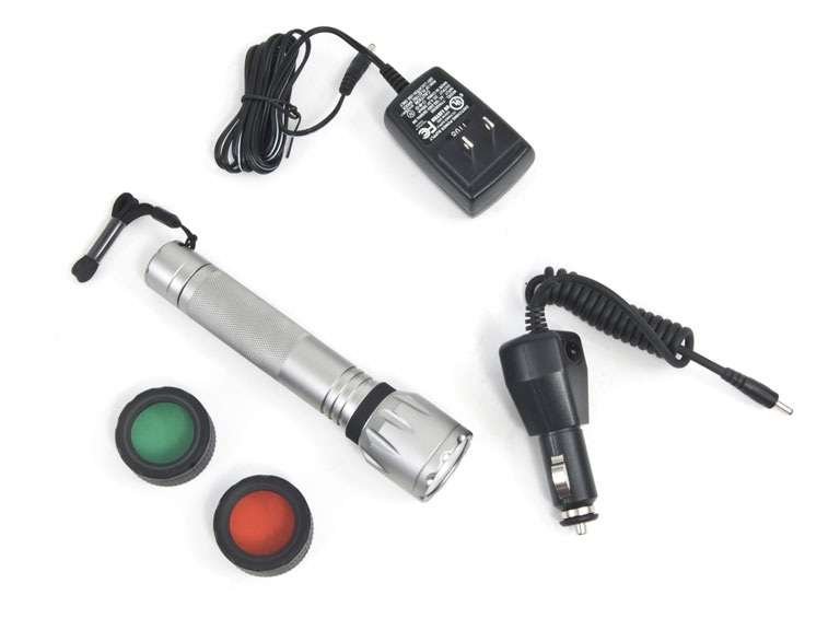 Custom Flashlight Battery 3 6v 1600mah Nimh Stick