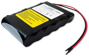 25.9V Li-Ion/Polymer Battery Pack Modules