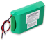 15.6V Nimh Battery pack series