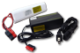 CU-J1033: battery + charger