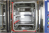 80L Thermal Test Chamber Dimension
