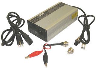 lithium batteri oplader