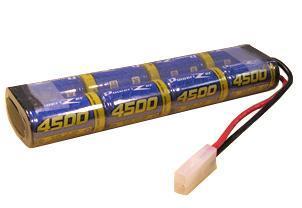 Batterie 9.6 v airsoft