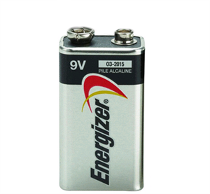 Rechargeable Alkaline Batteries >> Alkaline Battery Energizer Max 9v Industrial Batteries