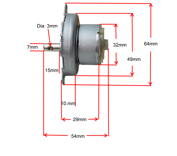 12v Dc Motor Diagram - Information Schematics Wiring Diagrams