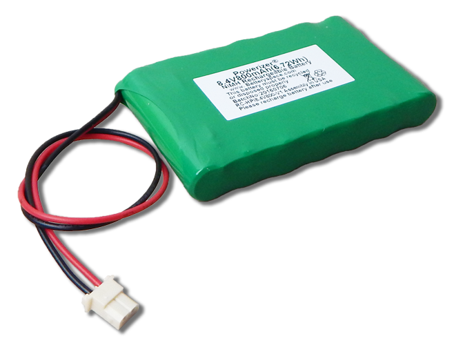 Emitor NB-1X7 Replacement Battery Rechargeable