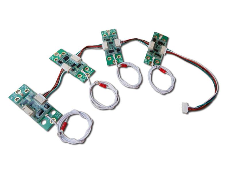 Slave Module Expansion Board For Lfp Bms Starter Kit  4