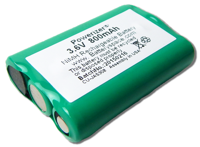 Custom Nimh 36v 800mah Aaa Rechargeable Battery