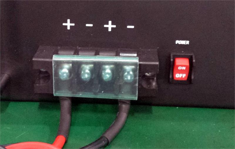 LiFePO4 Battery Pack: 51 2V 40Ah (2048Wh) with BMS (192)