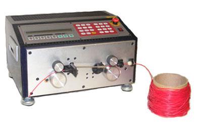 Wire Cutting Machine   Zdbx 1 Automated Computer Digital Cutting Stripping Wire Machine