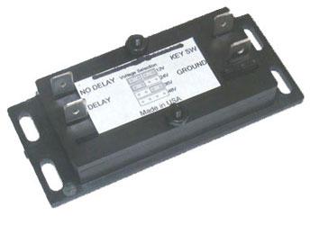 LVD ( Low Voltage Disconnect, 2A rate) for 12V/ 24V/36V/ 48V